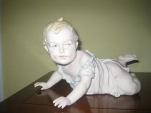 fotos muñeco antiguedades y camara fotografica 002